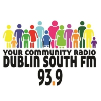 Logo de la radio Dublin South 93.9 FM