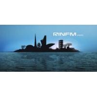 Logo de la radio RINFM