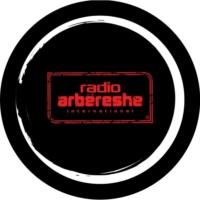 Logo de la radio Radio Arbereshe International