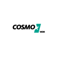 Logo of radio station COSMO Special