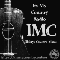Logo of radio station It's My Country