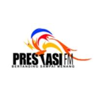 Logo of radio station Radio Prestasi FM