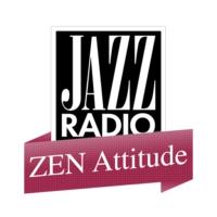 Logo of radio station Jazz Radio Zen Attitude