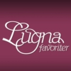 Logo de la radio Lugna Favoriter