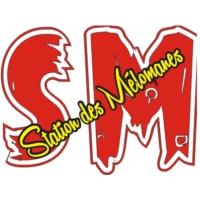 Logo of radio station Station des Mélomanes