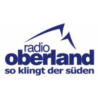 Logo of radio station Radio Oberland