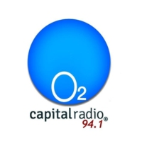 Logo of radio station O2 radio