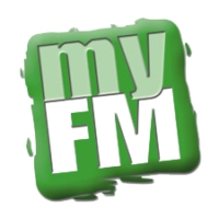 Logo of radio station CKMO MyFM 101.5