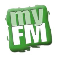 Logo de la radio CKMO MyFM 101.5