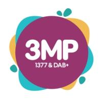 Logo de la radio 1377 3MP