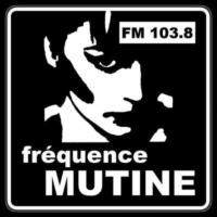 Logo de la radio Fréquence Mutine