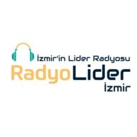 Logo of radio station Lider FM