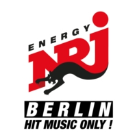 Logo de la radio ENERGY Berlin