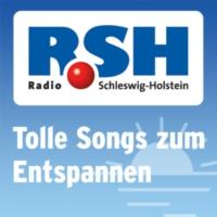 Logo de la radio R.SH Relax