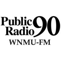 Logo de la radio WNMU Public Radio 90