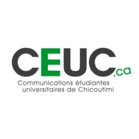 Logo of radio station CEUCRadio