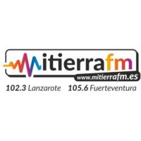 Logo de la radio Mi Tierra FM