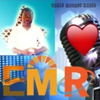 Logo de la radio EM RADIO