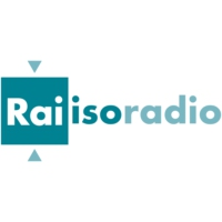 Logo of radio station Rai Isoradio
