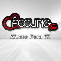 Logo de la radio Feeling FM