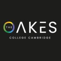 Logo de la radio Oakes College Cambridge