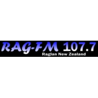 Logo of radio station Rag FM