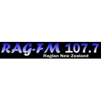 Logo of radio station Rag FM