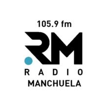 Logo de la radio RM Radio 105.9