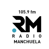 Logo of radio station RM Radio 105.9