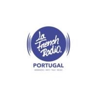 Logo de la radio La French Radio Portugal
