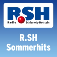 Logo de la radio R.SH Sommerhits