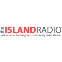 Logo of radio station The Island Radio