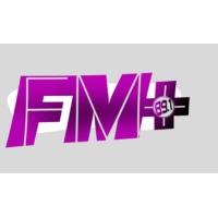 Logo of radio station Fm Más 89.1