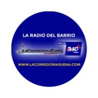 Logo of radio station La Corredoria Suena