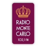 Logo de la radio Радио Монте-Карло