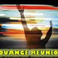 Logo of radio station LOUANGE REUNION