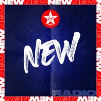 Logo de la radio Virgin Radio New