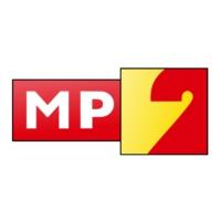 Logo of radio station МРТ Македонско Радио 2