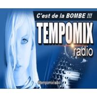 Logo of radio station TEMPOMIX RADIO