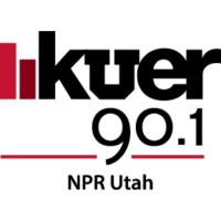 Logo de la radio KUER 90.1
