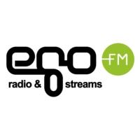 Logo de la radio egoFM