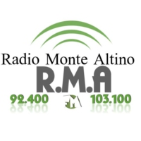 Logo of radio station Radio Monte Altino