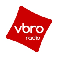 Logo of radio station VBRO