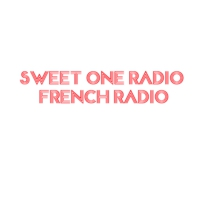 Logo of radio station SWEET ONE RADIO (French Radio)