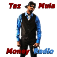 Logo of radio station Taz Mula Money Radio