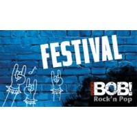 Logo de la radio Radio BOB! Festival Stream