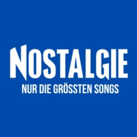 Logo of radio station NOSTALGIE Radio