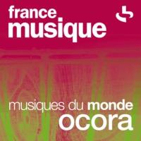 Logo de la radio France Musique - Musiques du monde, Ocora