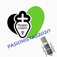 Logo of radio station pasionistas2020