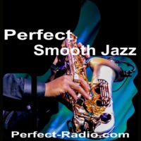 Logo de la radio Perfect Smooth Jazz
